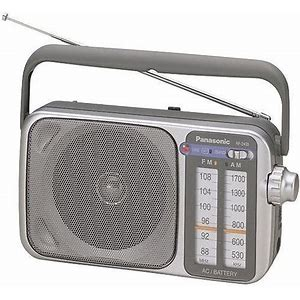 picture of a radio